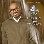 Legacy: Live In New Orleans (Deluxe) (Live Version)