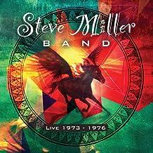 LIVE 1973 - 1976
