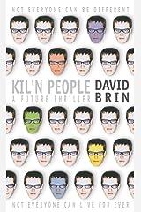 Kil'n People Kindle Edition
