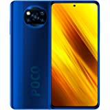 "Xiaomi Poco X3 Smartphone,6GB RAM 128GB ROM Teléfono,6.67"" FHD DotDisplay Qualcomm Snapdragon 732G Octa-Core Procesador con N"