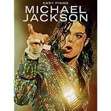 Michael Jackson (Easy Piano)
