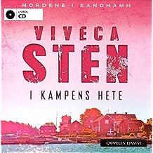 CD Hörbuch NORWEGISCH - I Kampens Hete