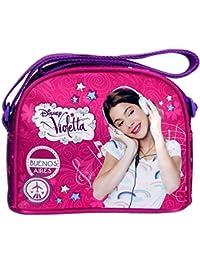 Preisvergleich für Violetta Disney Tasche mit Schulterriemen