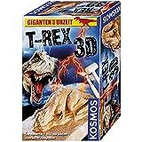 KOSMOS 657550 - T-Rex 3D