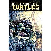 TMNT INSIDE OUT DIRECTORS CUT (Teenage Mutant Ninja Turtles)