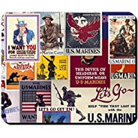 Join us Marines USMC United States Marine Corps Bandiera del