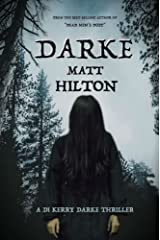 Darke: Crime and supernatural fiction collide in the first DI Kerry Darke thriller Kindle Edition