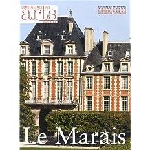 Connaissance des Arts, Hors-série N° 546 : Le Marais