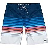 BILLABONG Men's All Day Stripe Og Board Shorts
