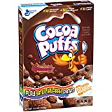General Mills Cereal Cocoa Puffs, 334g