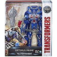 Hasbro Transformers Transformers Premiere Edition Leader Optimus Prime