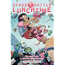Space Battle Lunchtime Vol. 2