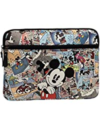 Disney 3237951 Mickey Comic Kosmetikkoffer, Mehrfarbig