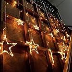 Ofertas Amazon para Amzdeal Guirnalda de luces con...