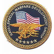 aquiver U.S. Marines USMC Custom nombre cintas nombre marca Militar bordado parche Patch 3