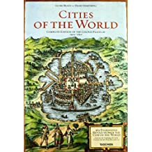 Braun/Hogenberg, Cities of the World - Complete Edition of the Colour Plates 1572-1617 (Civitates Orbis Terrarum) by Stephan Fussel (2008-12-01)