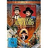 Die letzten Tage von Frank und Jesse James (The Last Days of Frank and Jesse James) / Legendärer Western mit Starbesetzung