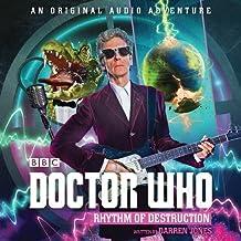 Doctor Who: Rhythm of Destruction: 12th Doctor Audio Original (Dr Who)