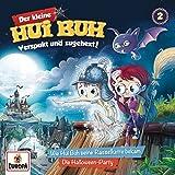 002/Hui Buh und Seine Rasselkette/Halloween-Party