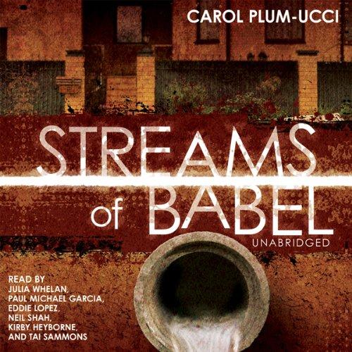 Streams of Babel  Audiolibri