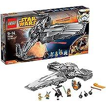 LEGO Star Wars Sith Infiltrator 662pieza(s) Juego de construcción - Juegos de construcción