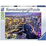 Ravensburger Dubai at Night 1500pc Jigsaw Puzzle