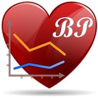 Blood Pressure Health Tracker