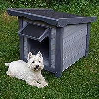 Caseta para perro, diseño básico para ...