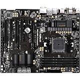 Asrock FM2A88X Extreme6+ Carte mère ATX Socket FM2+ Chipset AMD A88X 4 DR3 VGA DVI 2 HDMI Display Port