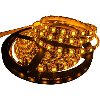 Citra Led strip 5050 cove light rope light ceiling light warm white 5 metre driver included