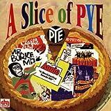Slice of Pye / London Cast by Barry Angel