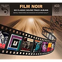 Film Noir Six Classic Soundtracks