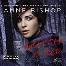 Written in Red: A Novel of the Others