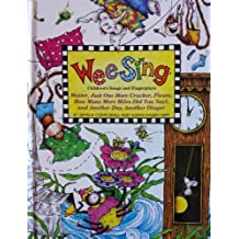 Wee Sing: Children's Songs and Fingerplays by Pamela Conn Beall (2002-12-24)