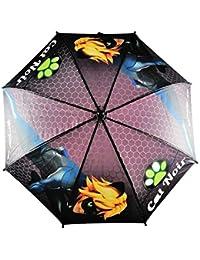 Paraguas Manual Infantil Lady Bag para niños ...