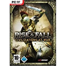 Rise & Fall - Civilizations at War
