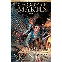 George R.R. Martin's A Clash Of Kings: The Comic Book #8