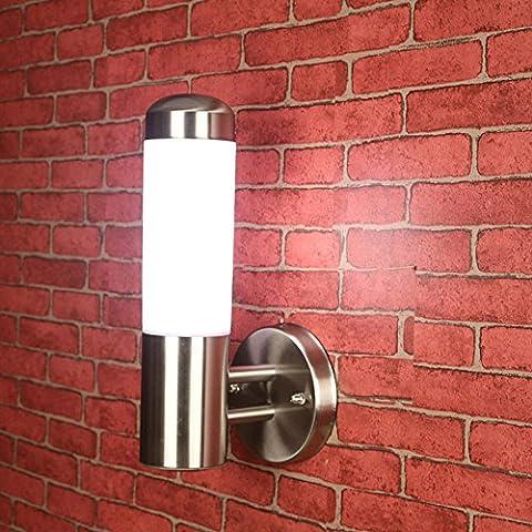 FEI&S Creativo acrílico Clear LED Luz Lámpara de pared para casa de habitación de hotel de pared de luz?#4,con el mejor