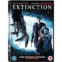Extinction [DVD] [2015] by Matthew Fox