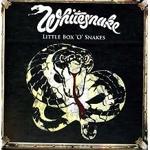 Little Box 'o' Snakes-Sunburst Years 1978-1982