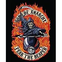 Suchergebnis Auf Amazonde Für Sons Of Anarchy Bettwaren