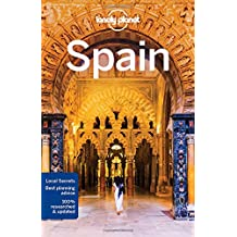 Spain (Country Regional Guides)