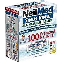 Preisvergleich für Sinus Rinse™ Nasal Wash 100 Päckchen