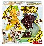 Imagen de Mattel Games Monos Locos juegos de