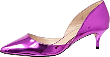 Aldo Heels for Women - Purple - 6 US
