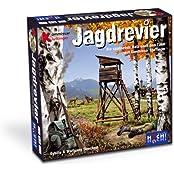Huch&Friends 878052 - Jagdrevier