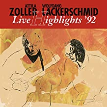 Live Highlights '92 [Vinyl LP]