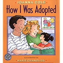 How I Was Adopted: Samantha's Story (Mulberry Books)