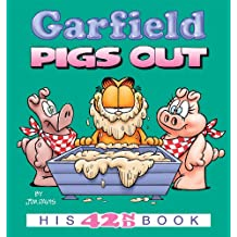 Garfield Pigs Out: His 42nd Book (Garfield Series)