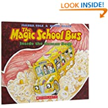 Inside the Human Body (The Magic School Bus)